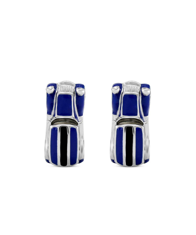 Vintage Car Cufflinks (Blue) - Buy Vintage Car Cufflinks (Blue) Online @  Best Price in India | littletags travkut com